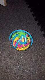 Kids toys kidz knex chunky .maze ball .meccano .matchbox sets