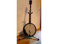 Banjo Artist For Sale