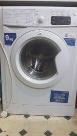 Washing maching