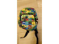 JoJo Maman Bebe dinosaur backpack