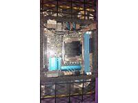 ASRock X99E-ITX/ac ITX Motherboard - LGA2011-v3 Socket