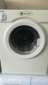 White Knight 38AW 3kg Tumble Dryer