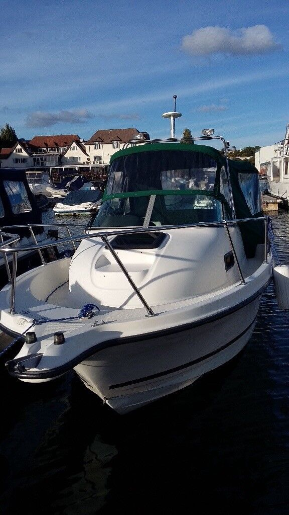 Bayliner Trophy 2052 Walkaround Boat | in Poole, Dorset | Gumtree