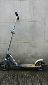 Hudora Big Wheel Scooter good condition