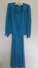 Ladies Parigi designer Dress and jacket
