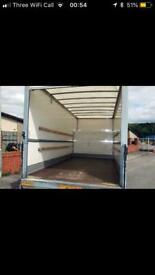 Man and van removals, house removal, house clearance, rubbish junk collection, furniture disposal