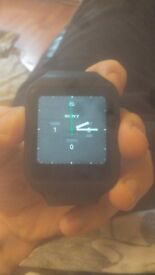 Sony Smartwatch 3 great condition.