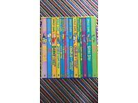 Roald Dahl Book Collection – 15 Books!