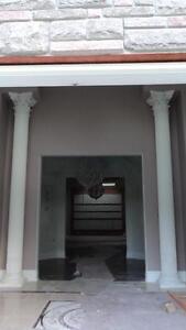 decorative column, pillar on sale