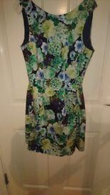 Size 10 Miss Selfridge Dress