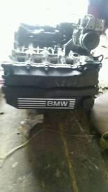 Bmw e90 petrol engine