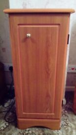 CD Cabinet - solid wood