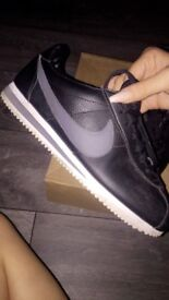 Nike Cortez size 8