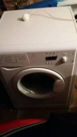 Indesit 1200 spin 6kg washing machine