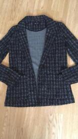 Size 8 jacket new look