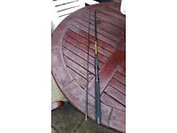 Sportster fishing rod