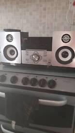 Bush bluetooth CD dab stereo