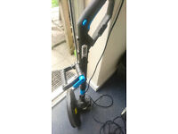 Electric grass trimmer (new)
