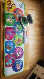 leap frog toys