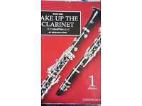 Take up the Clarinet Book 1