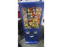 F2 vending machine