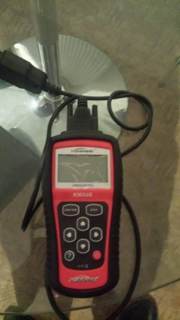 car diagnostic toolin Weymouth, DorsetGumtree - car diagnostic tool
