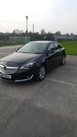 2013 (63) Vauxhall Insignia 45000 Miles Facelift Ecoflex Full service history 1 owner 12 months MOT