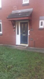 Furnished Double Bedroom in shared 4 bed house, close to Oxford Road, MRI and Universities