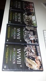 dvd ww2