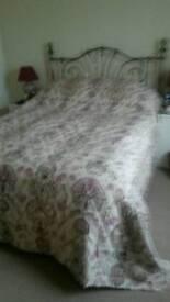 Dorma bedspread kingsize
