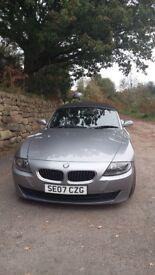 For Sale BMW Z4 2.0i