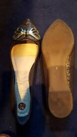 Shoes size 7 River Island