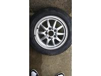 BMW Wheel 15x7 47 205/60R15