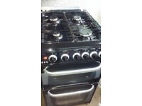 Cannon Hotpoint Gas cooker 50 cm wide