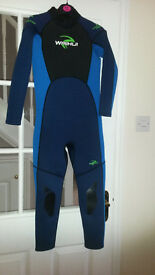 WAIHUI wet suit