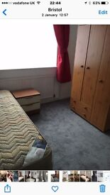Single Room in Shared House