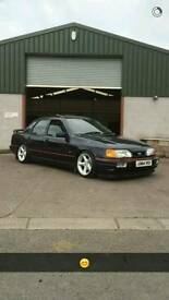 Spare diffin burnout steelie to suit a ford sierra or Peugeot 4X108