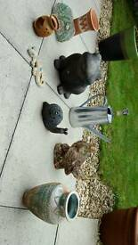 Nice Quality Garden Ornaments