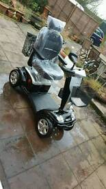 Kymco maxi xls road master elite mobility scooter oap disabled aid 2016