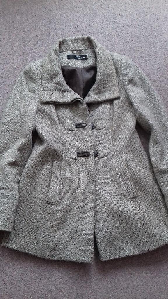 Jane Norman Winter Coat