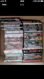 Various DVD's in Excellent condition - Bargain collect now!