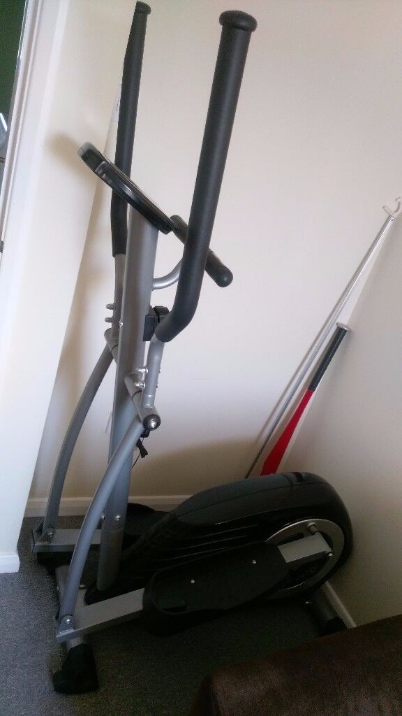 Marcy MXT200 Elliptical Cross Trainer * Collection Only*