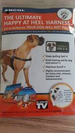 Ancol Dog Harness. Ultimate happy at heel harness