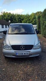 Mercedes Vito 111 for SALE £3200