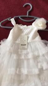 Monsoon bridesmaid dress