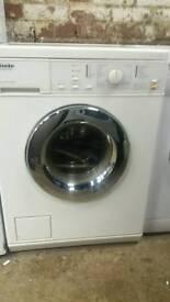 meile 7kg washing machine