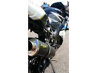 Suzuki Gsxr 600 k4 not r6 cbr zx6r ***REDUCED £2200***