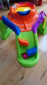 Fisher price ball toy