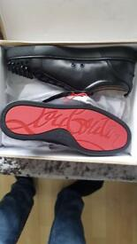 Christian louboutin size 9 brand-new quick sale two pairs
