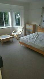 Very nice, warm, spacious room close to the town centre and beach!!!